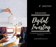 Registered Investment Advisor | Digital Investing