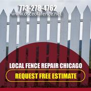 chicago fence company