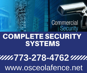 Commercial Security Company Chicago