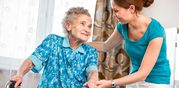 Elderly care Aurora IL