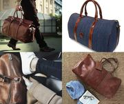 Shop Leather Bags Online