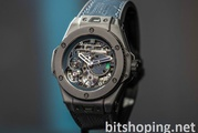 American luxury shopping with bitcoin For Watches