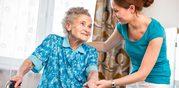 Elder Care Aurora IL