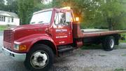 Flatbed Towing- 7 Days a Week