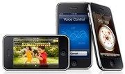 Apple iPhone 3GS 32GB Black Factory Unlocked