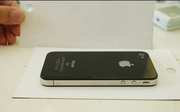 FOR SELL Apple Iphone 4G 32GB Unlocked Phone