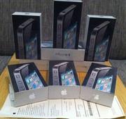 WTS Original Apple iphone 4G 32GB/Blackberry Bold 9800